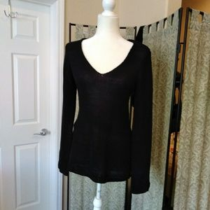 RD Style Black Sweater